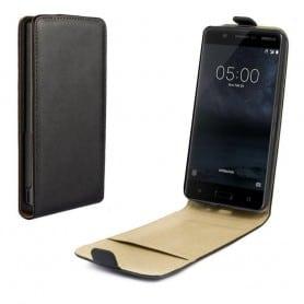 Sligo Flexi FlipCase Nokia 6 Mobil Veske Cover CaseOnline