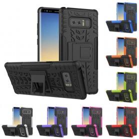 Slagbestandig skall med stativ Samsung Galaxy Note 8 SM-N950F silikon Tpu CaseOnline