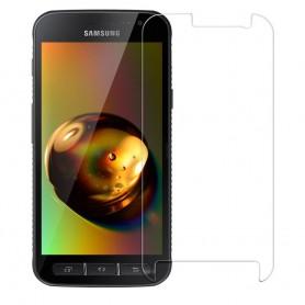 Herdet glass skjermbeskytter Samsung Galaxy Xcover 4 Mobil Xcover