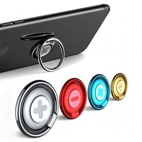 Baseus Symbol Ring Mobil Holder, Finger Ring, Selfie