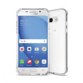 Samsung Galaxy A5 støtsikker silikonskall SM-A520F mobilbeskyttelse 2017