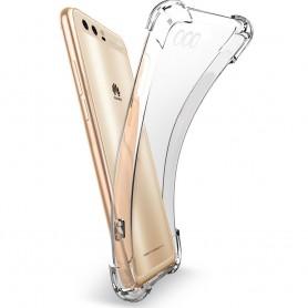 Shockproof silikonskall Huawei P10 VTR-L29 mobil beskyttelse