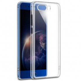 Clear Hard Case Huawei Honor 9 STF-L09 transparent shell caseonline