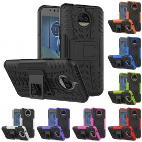 Slagsikret Motorola Moto G5s Plus XT1803, XT1805 mobil beskyttelse