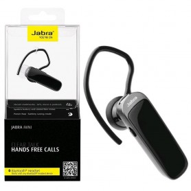 Jabra Mini Bluetooth Headset Mobilhodetelefoner CaseOnline