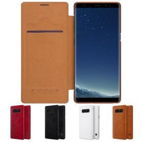 Nillkin Qin FlipCover Samsung Galaxy Note 8 SM-N950F beskyttelsesetui for mobiltelefoner