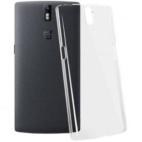 OnePlus One Gjennomsiktig hard shell shellonline