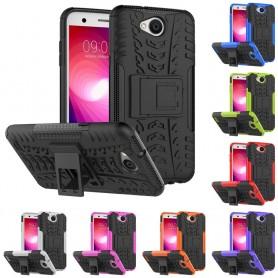 Slagbestandig LG X Power 2 (M329) LG K10 Power mobiltelefon deksel silikon
