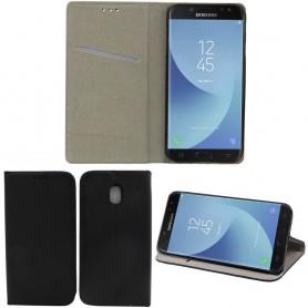 Moozy Smart Magnet FlipCase Samsung Galaxy J3 2017 beskyttelsesetui mobilveske