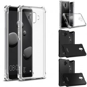 IMAK støtsikkert silikonskall Huawei Mate 10 mobilskall