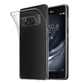 Asus Zenfone AR ZS571KL silikonetui gjennomsiktig