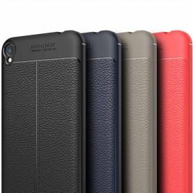 Zenfone TPU-deksel Asus Zenfone Live ZB510KL mobil deksel