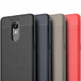 Skinnmønstret TPU-deksel Lenovo K8 mobildeksel
