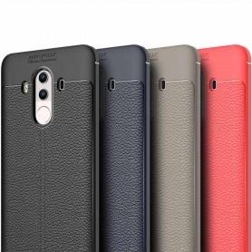 Skinnmønstret TPU-deksel Huawei Mate 10 PRO mobildeksel