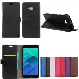 Mobil lommebok Asus Zenfone 4 Selfie Pro ZD552KL mobil deksel