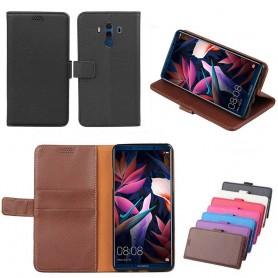 Mobil lommebok 2-kort Huawei Mate 10 PRO Vaskesikring