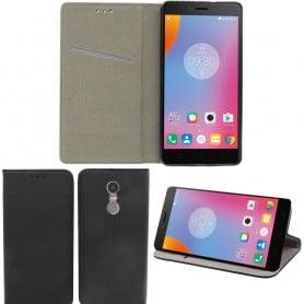 Moozy Smart Magnet FlipCase Lenovo K6 Note mobildeksel