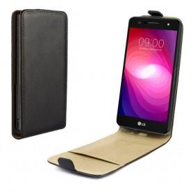 Sligo Flexi FlipCase LG X Power 2 (M320) mobildeksel