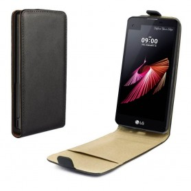 Sligo Flexi FlipCase LG X Screen K500N Mobildeksel