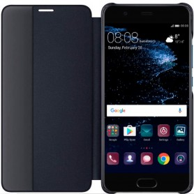 Smart View FlipCase Huawei P10 VTR-L29 mobiltelefon deksel