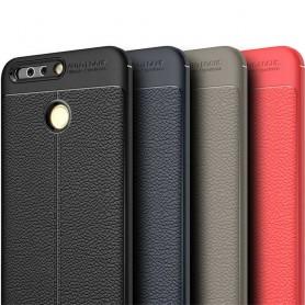 Skinnmønstret TPU-skall Huawei Honor 8 Pro mobilveske CaseOnline