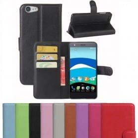 Mobil lommebok 3-kort ZTE Blade V770