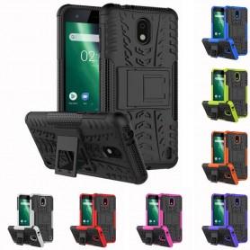 Slagbestandig skall med Nokia 2 mobil beskyttelsesdeksel beskyttelsesdeksel