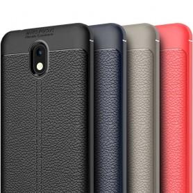 Skinnmønstret TPU-deksel Nokia 2 mobiltelefon silikon deksel