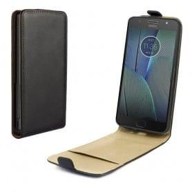 Sligo Flexi FlipCase Motorola Moto G5S Plus mobiltelefon veske