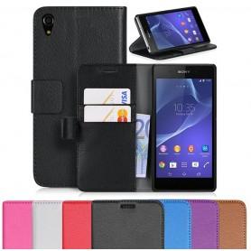 Mobil lommebok Xperia Z3
