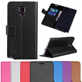 Mobil lommebok Note 4