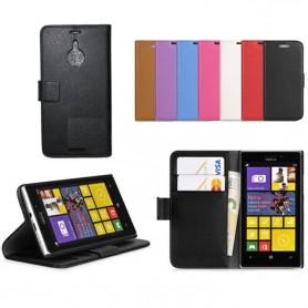 Nokia Lumia 1520 lommebokveske