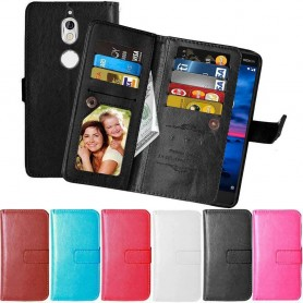 Mobil deksel Flexi Nokia 7 planbook etui
