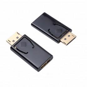 Adapter Displayport Ha - HDMI Ho datakontakt CaseOnline