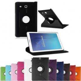 "360 dreibar Galaxy Tab E 9.6 ""T560 nettbrettveske"