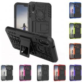 Støtsikkert skall Huawei P20 Lite ANE-LX1 mobil deksel