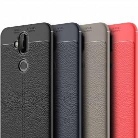 Zenfone TPU-deksel Asus Zenfone 5 Lite zc600kl mobil deksel