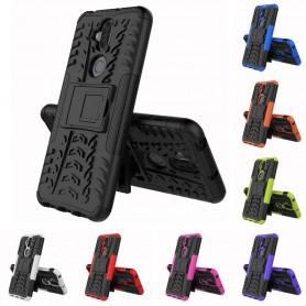Zenfone Støtsikker skall med stativ Asus Zenfone 5 Lite ZC600KL