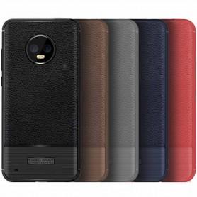 Robust Armor TPU må Motorola Moto G6 pluss mobilt skall silikon