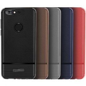 Robust Armor TPU-skall HTC Desire 12 Plus mobilt skall silikonbeskyttelse