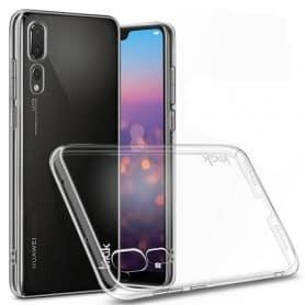 IMAK Clear Hard Case Huawei P20 Pro mobiltelefon beskyttelsesetui caseonline