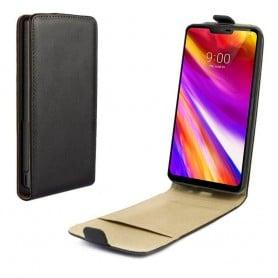 Sligo Flexi FlipCase LG G7 ThinQ G710EM beskyttelsesdeksel
