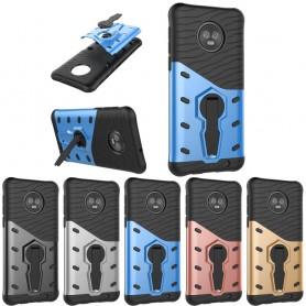 Sniper Case Motorola Moto G6 Plus mobiltelefon deksel