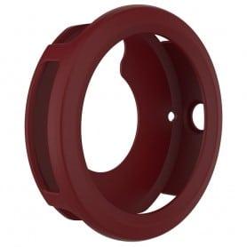 Silikonskall Garmin VivoActive 3 - Rød