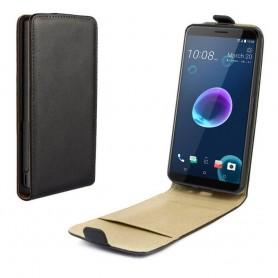 Sligo Flexi FlipCase HTC Desire 12 mobil deksel