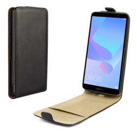 Sligo Flexi FlipCase Huawei Y6 2018 mobiltelefon sak