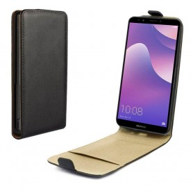Sligo Flexi FlipCase Huawei Y7 2018 mobilskall