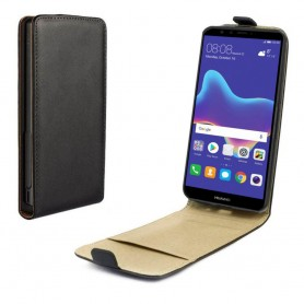 Sligo Flexi FlipCase Huawei Y9 2018 mobilskall