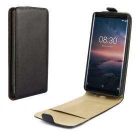 Sligo Flexi FlipCase Nokia 8 Sirocco mobildeksel