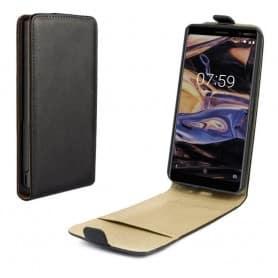 Sligo Flexi FlipCase Nokia 7 Plus Mobildeksel